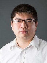 Yu's portrait
