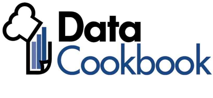 Data Cookbook Logo