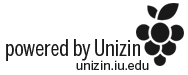 powered by Unizin, unizin.iu.edu