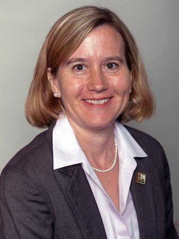 Susan's portrait